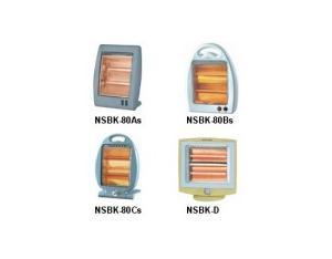 Quartz Heater (NSBK-120B1M)