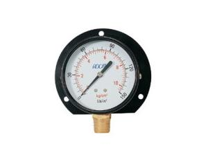 Pressure Gauge (A003)