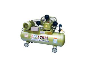 Portable Compressor (W-0.36-8)