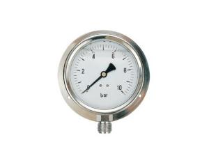 Pressure Gauge (H004)