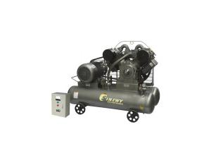 Double-stage Air-cool Movable Air Compressor (V3.0/10)