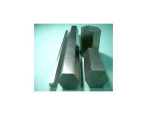 Stainless Steel Cold Drawn Hexagonal Bar