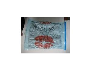 Hanging Vacuum Storage Bag - 16