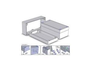 Water Proof Enclosure (11-58)