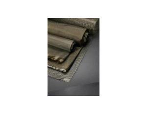 Basalt Fiber Fireproof Fabric