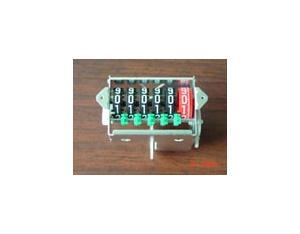 Watt-Hour Meter Counter (JD 104)