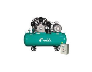 Single-stage Air-cool Movable Air Compressor (XLW61008)