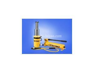 Multiple Rams Hydraulic Cylinder