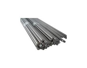 Stainless Steel Black Surface Round Bar