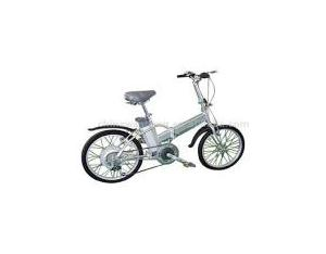 Intelligent PAS Folding Electric Bicycle
