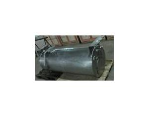 Waste Water Cylinder Tanks