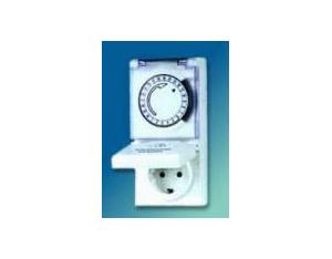Mechanical Timer for Outdoors (TS-MD4)