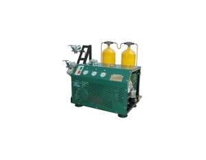 High Pressure Air Compressor (LYH100)