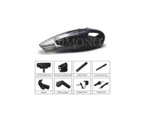 Wet & Dry Vacuum Cleaner (RVC1008-W8)