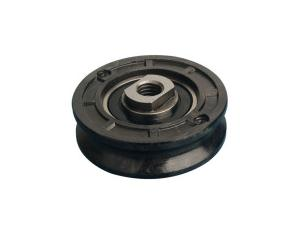 Nylon Upper Roller, Pulley, Wheel (HF007)
