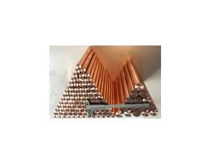 Tungsten Copper Bar