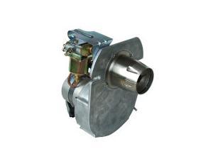 Fuel Oil Burner (DL2FS)