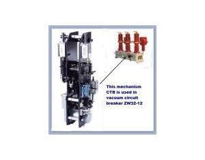 Drive Mechanism (MD. J05-D)