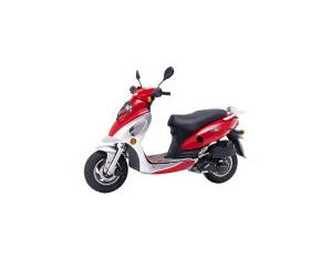 Scooter (KD125T-7)