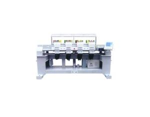 Embroidery Machine (Cyliner Series)