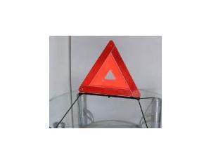 Reflective Warning Triangle - 3