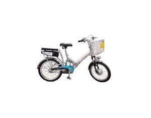 Electric Bike (Centaur-10)
