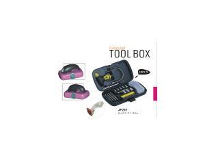 Flashlight Tool Box 28PCS