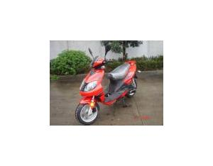 EEC Scooter(LJ50QT-F)