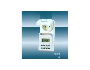 Programmable Digital Timer for Outdoor(TS-EF4)
