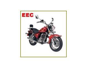 EEC Motorcycle 200cc (EC 200-2A)