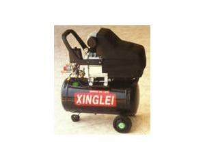 Direct-coupled Type Miniature Air Compressor