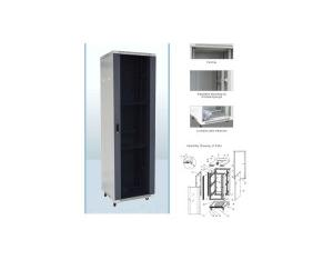 Network Server Cabinets (HY05-D)