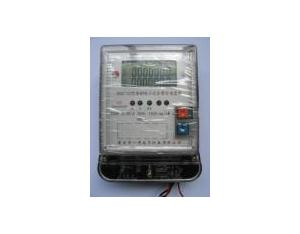 Single-Phase Electronic Multi Rate Kwh Meter (DDSF732-L1)