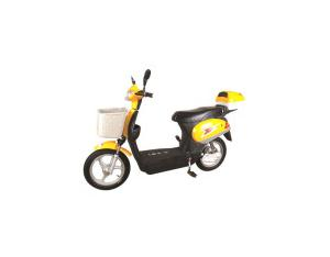 EEC Approvaled Electric Scooter (JZ01)