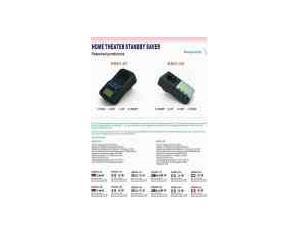 Power Meter (KS01-01; KS01-02)