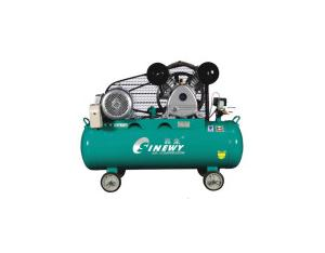 Single-stage Air-cool Movable Air Compressor (V0.6/8)