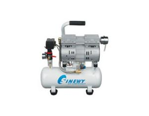 Oil- Free Noiseless Air Compressor (OF550-9L)