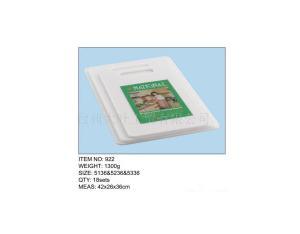 Plastic Cutting Board (922#)