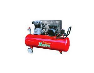 Air Compressor (Belt-Driven Series)