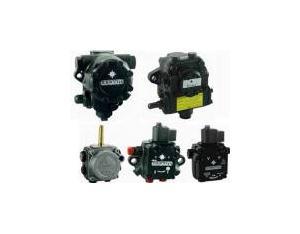Oil Pumps (DS, DN, HE, HA)