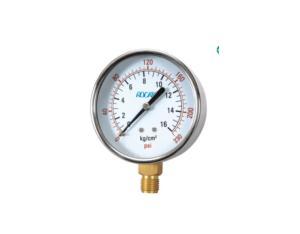 Pressure Gauge (HDPG1103-A)