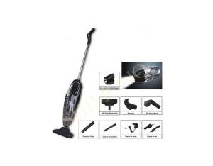 Rechargeable Vacuum Cleaner with Stick (SVC1009-W)