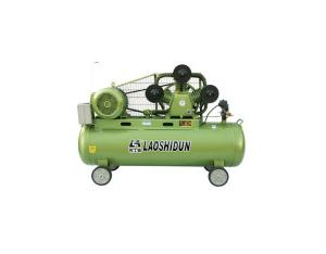 Belt Driven Air Compressor (LAW-1.0/8)