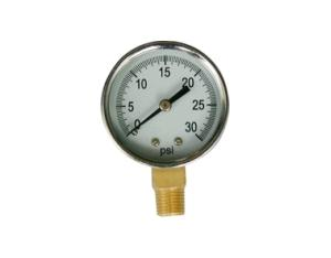 Pressure Gauge (5)