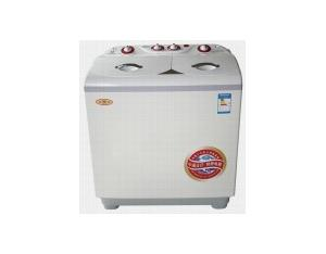 Semi-Auto Twin Tub Washing Machine (Red) 8.8kg (XPB88-88S)