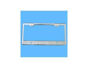 Raising Licese Plate Frame (IMG_9991)