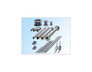 Vacuum Stainless Steel Flexible Hose (NTR-80)