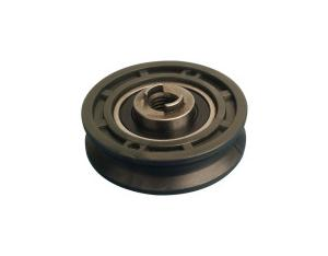 Nylon Upper Roller / Wheel / Pulley(HF010)