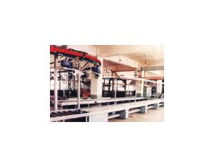 Washer Assembly Line And Transportation Equipment