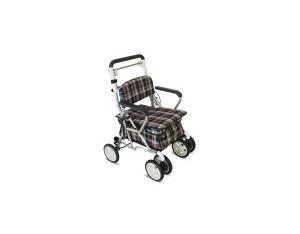 Shopping Cart (ALJ-002C)